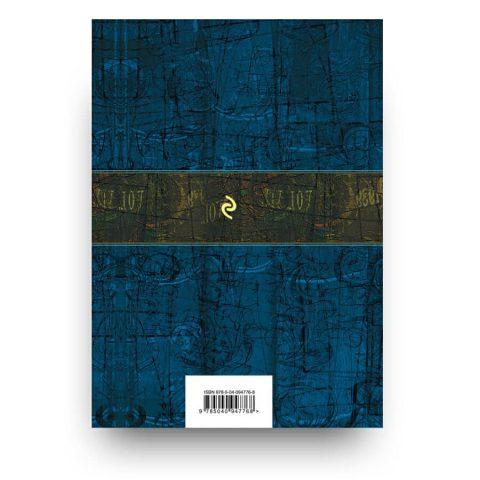 libro in russo Anton Cechov raccolta di racconti umoristici cover retro