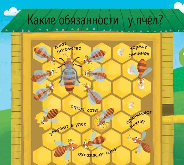 libro in russo ranok Kak poluchayetsya mod p4