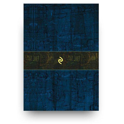 Libro in russo Puskin raccolta completa di poesie cover retro