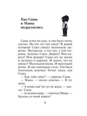 Книга Саша и Маша 1 - Анни Мария Гертруда Шмидт 1